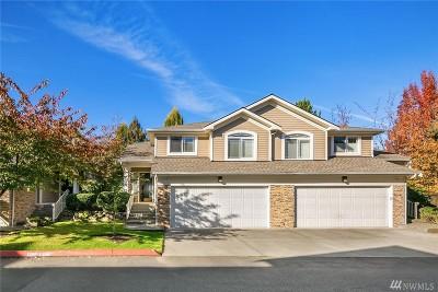 Kirkland Single Family Home For Sale: 8631 113th Lane NE #1