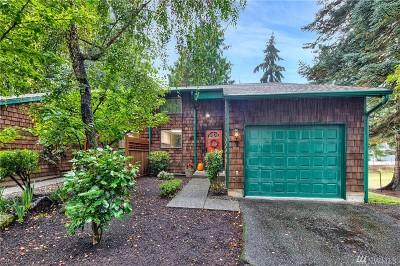 Everett Condo/Townhouse For Sale: 6918 Lower Ridge Rd #B