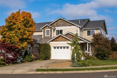 Lynden Single Family Home Sold: 2111 Greenview Lane