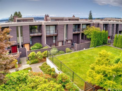 Condo/Townhouse Sold: 300 7th Ave S #14