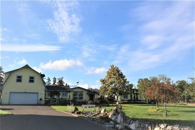 Single Family Home For Sale: 102 Owl Creek Lane