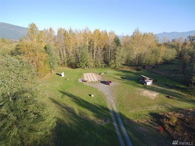 Sedro Woolley Residential Lots & Land For Sale: 7137 Hayes Lane