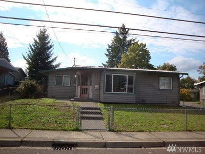 Renton Single Family Home For Sale
