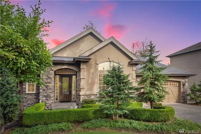 Renton Single Family Home For Sale: 16712 SE 161st St