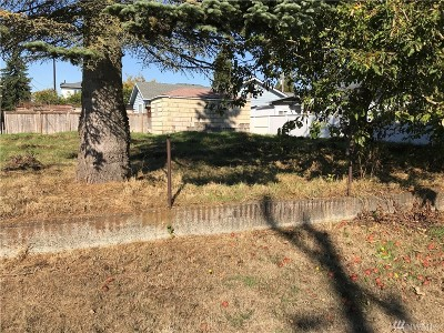Seattle Residential Lots & Land For Sale: 1812 SW 98th St