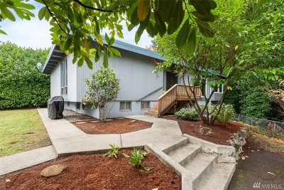 Federal Way Single Family Home For Sale: 915 S 304th St