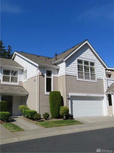 Bothell Condo/Townhouse For Sale: 420 228th St SW #B-201