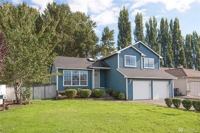 Marysville Single Family Home For Sale: 6619 58th Dr NE