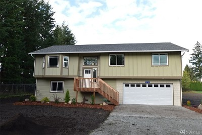 Skagit County Single Family Home For Sale: 12700 Sawyer Ct