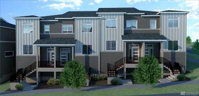 Bremerton Single Family Home For Sale: 2427 Schley Blvd