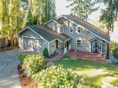Bonney Lake Single Family Home For Sale: 7502 171st Av Ct E