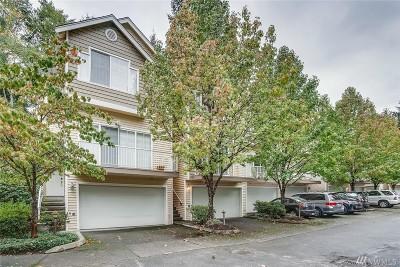 Redmond Single Family Home For Sale: 17928 NE 90th St