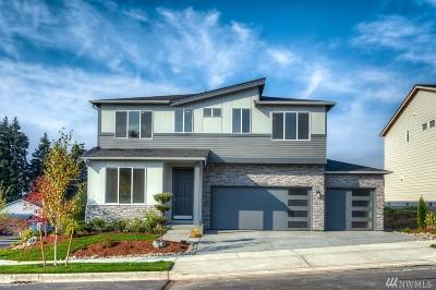 Marysville Single Family Home For Sale: 3004 73rd Ave NE #1
