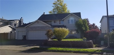 Enumclaw Single Family Home For Sale: 3314 Wynalda Dr