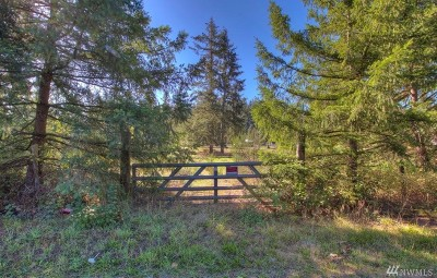 Maple Valley Residential Lots & Land For Sale: 20424 SE 241 Place