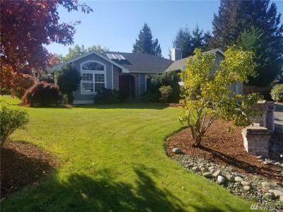 Bonney Lake WA Single Family Home For Sale: $385,000