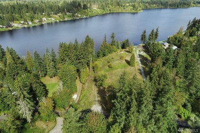 Eatonville Residential Lots & Land For Sale: 34309 Thomas Rd E