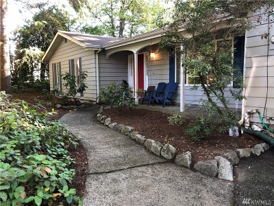 Snohomish Single Family Home Contingent: 9330 212th Street SE