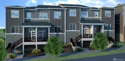 Bremerton Single Family Home For Sale: 2421 Schley Blvd