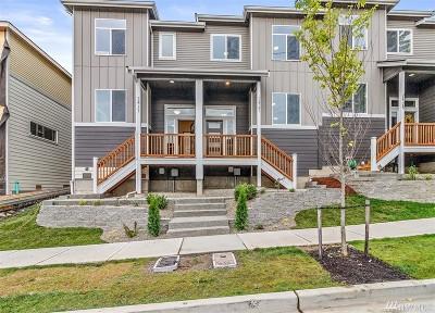 Bremerton Single Family Home For Sale: 2411 Schley Blvd