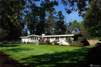 Tacoma Single Family Home For Sale: 967 91st St E