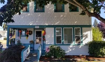 Auburn Single Family Home For Sale: 202 D St SE