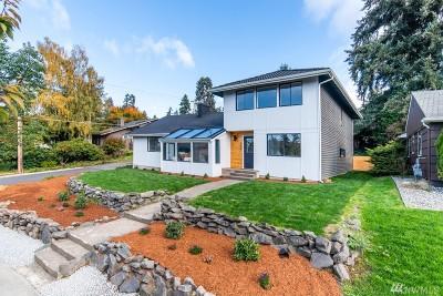 Fircrest Single Family Home For Sale: 257 Regents Blvd