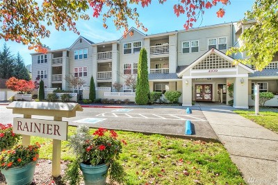 Issaquah Condo/Townhouse For Sale: 4109 224th Lane SE #213
