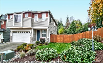 Bothell Condo/Townhouse For Sale: 20308 3rd Dr SE