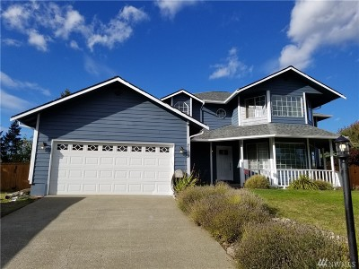 Puyallup Single Family Home For Sale: 7109 184th St Ct E