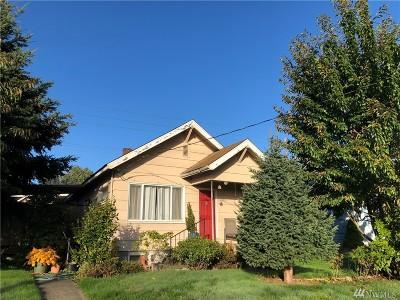 Everett Single Family Home For Sale: 4328 S 3rd Ave