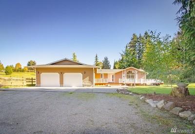 Auburn Single Family Home For Sale: 5626 Randall Ave SE