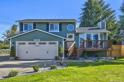 Snohomish County Single Family Home For Sale: 20803 66th Ave NE