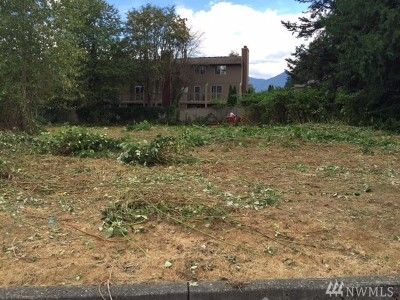 North Bend Residential Lots & Land For Sale: 41975 SE North Bend Way