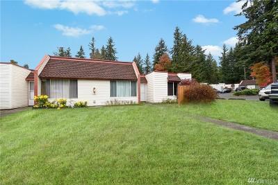 Renton Condo/Townhouse For Sale: 14600 SE 176th #U3