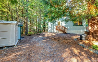 Whatcom County Mobile Home For Sale: 2516 Northshore Rd #17