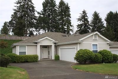 Lakewood Single Family Home For Sale: 7106 90th Av Ct SW