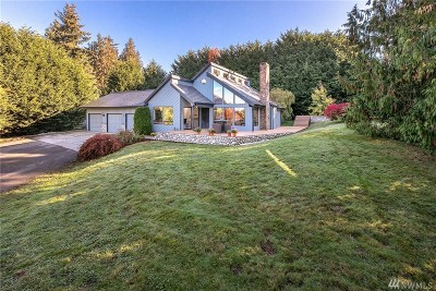 Snohomish County Single Family Home For Sale: 7718 State Route 204