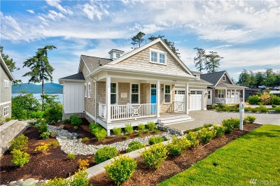 Anacortes WA Single Family Home Pending: $1,750,000