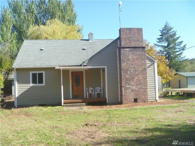 Shelton Single Family Home Pending Inspection: 1400 W Hurley Waldrip