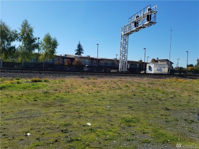 Puyallup Residential Lots & Land For Sale: 111 5th St SE