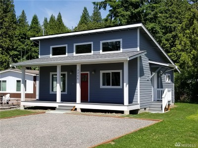 Single Family Home For Sale: 5066 Alder St