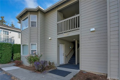 Bellingham Condo/Townhouse For Sale: 3358 Northwest Ave