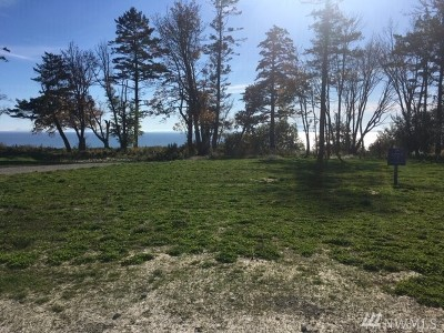 Point Roberts Residential Lots & Land For Sale: 2232 Seabright Lp
