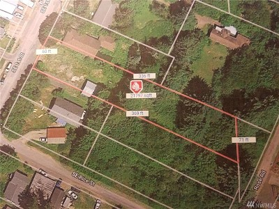 Residential Lots & Land For Sale: 914 SE 1st St
