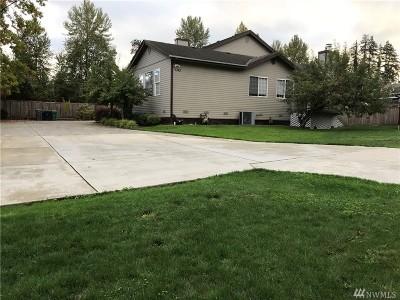 Redmond Single Family Home For Sale: 7345 148th Ave NE