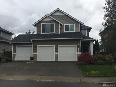 Auburn Single Family Home For Sale: 6717 Douglas Ct SE