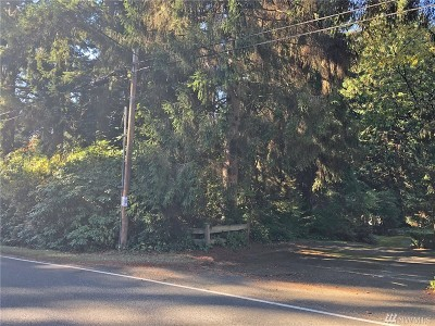 Edmonds Residential Lots & Land For Sale: 197 88th Ave W
