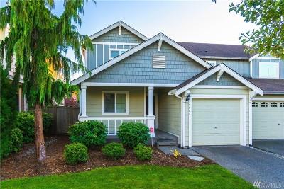 Fife Single Family Home For Sale: 6064 Park St E