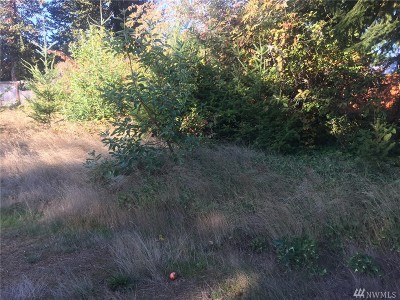 Seattle Residential Lots & Land For Sale: 3519 SW 108th St